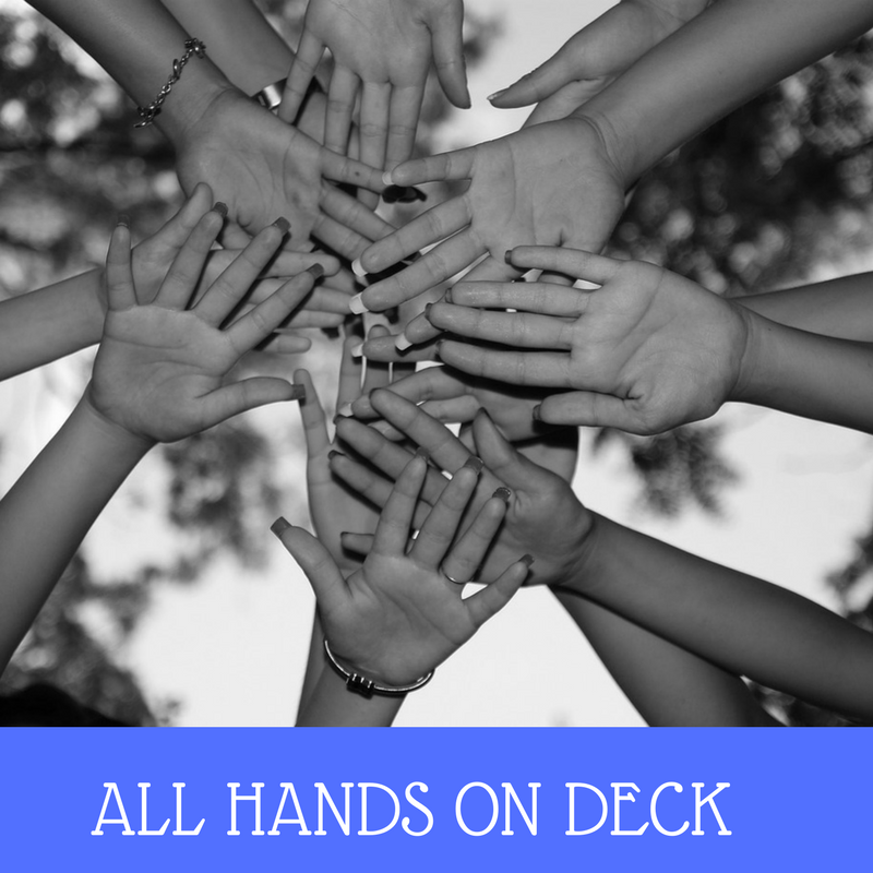 All Hands On Deck - Forbes
