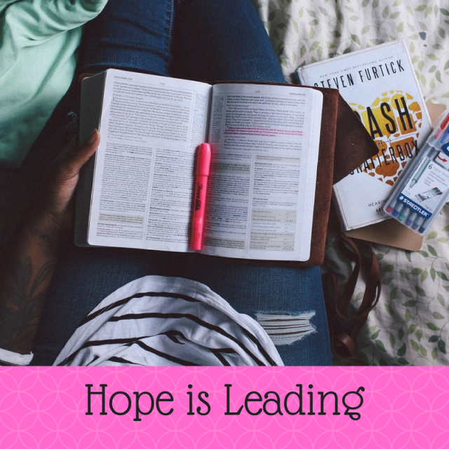 hope-is-leading