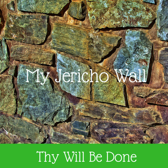 my-jericho-wall