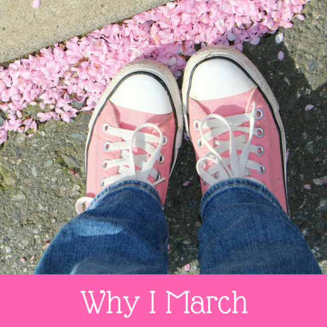 why-i-march