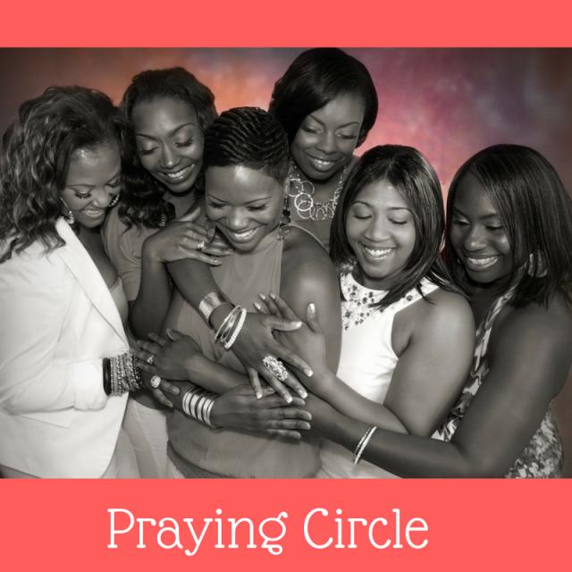 praying-circle