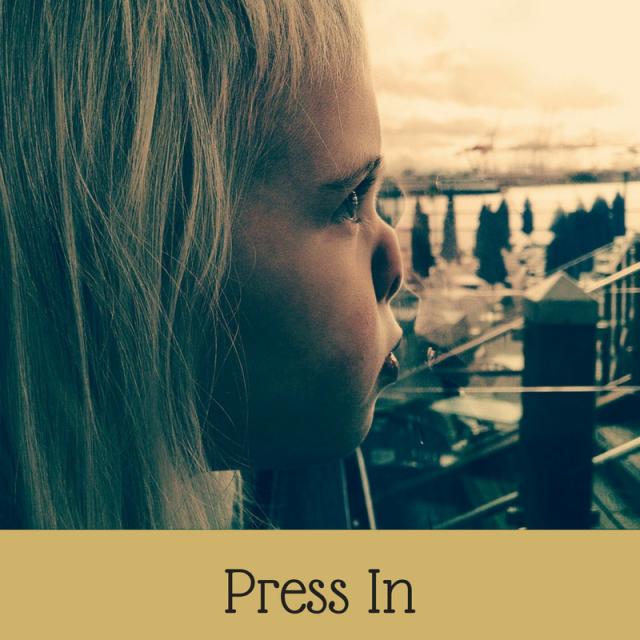 press-in
