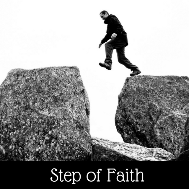 step-of-faith
