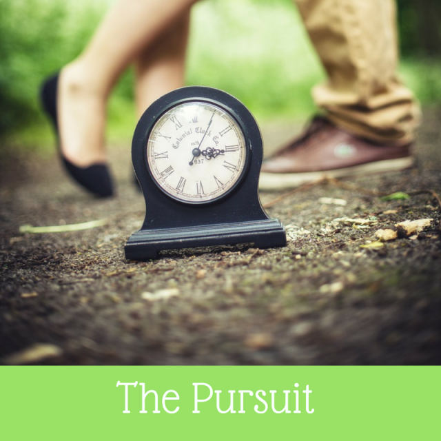 the-pursuit